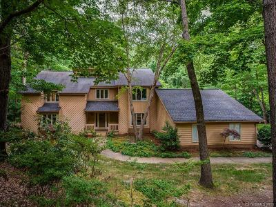 Charlotte Single Family Home For Sale: 9218 Hampton Oaks Lane