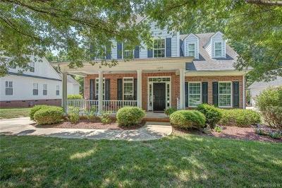 Belmont Single Family Home For Sale: 1055 Garibaldi Ridge Court