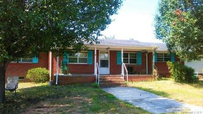Chester Single Family Home For Sale: 529 Ferrell Avenue