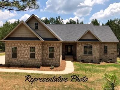 Waxhaw Single Family Home For Sale: 8422 Simpson Road #1