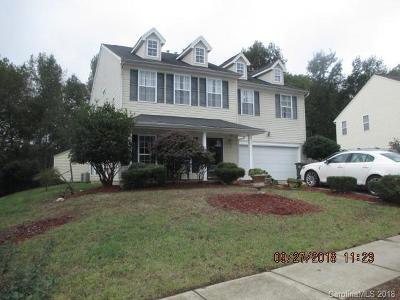 York Single Family Home For Sale: 1766 Canebrook Glen