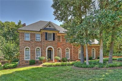 Single Family Home For Sale: 7510 Chidester Court