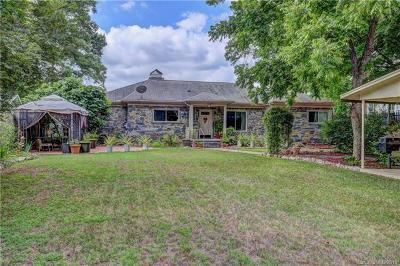 Concord Single Family Home For Sale: 165 Corban Avenue SE