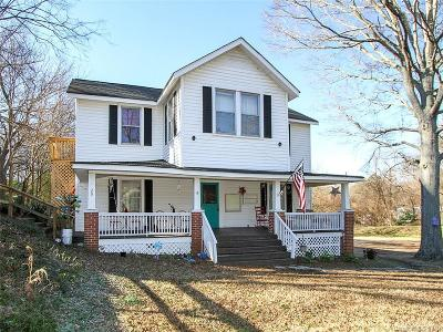 Single Family Home For Sale: 29 Liberty Street W