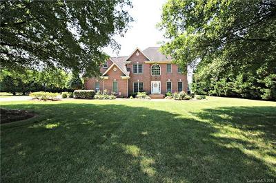 Stanfield Single Family Home For Sale: 102 Water Oak Lane