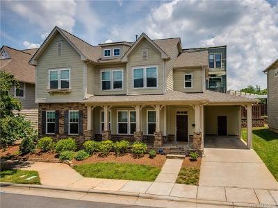 Single Family Home For Sale: 727 Herrin Avenue