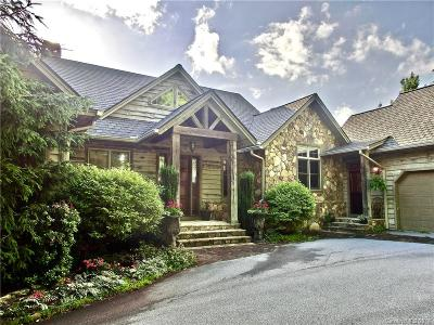 Sapphire NC Single Family Home For Sale: $1,100,000