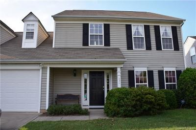Mount Holly Single Family Home Under Contract-Show: 136 Barrington Drive