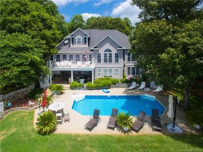 Lexington Single Family Home Under Contract-Show: 1389 Waterford Pointe Road