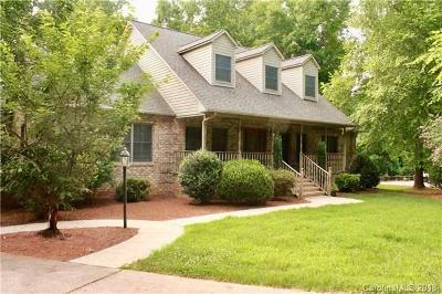 China Grove Single Family Home For Sale: 219 Tranquil Lake Drive