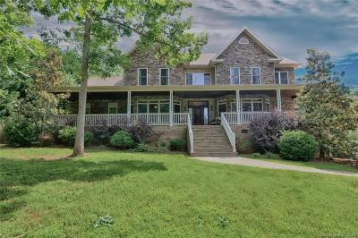 Mooresville Single Family Home For Sale: 682 Big Indian Loop