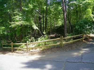 Bat Cave, Black Mountain, Chimney Rock, Columbus, Gerton, Lake Lure, Mill Spring, Rutherfordton, Saluda, Tryon, Union Mills Residential Lots & Land For Sale: LOT 236 Wren Court