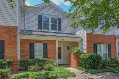 Charlotte Condo/Townhouse Under Contract-Show: 205 Ross Moore Avenue