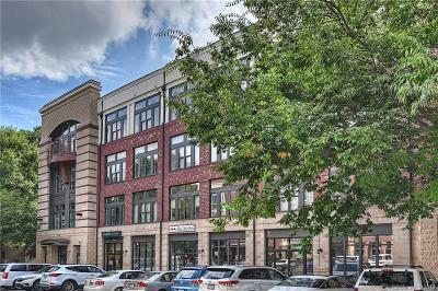 Condo/Townhouse Under Contract-Show: 2125 Southend Drive #429