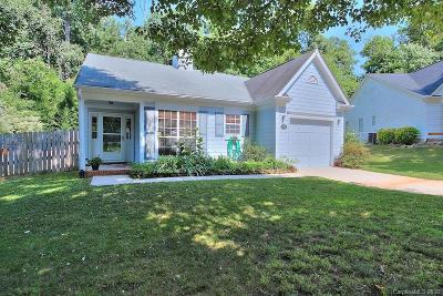 Single Family Home For Sale: 2807 Chalgrove Lane