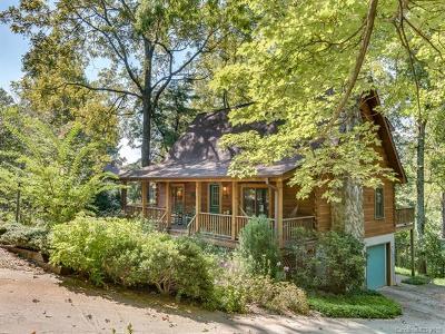 Saluda Single Family Home For Sale: 179 Church Street