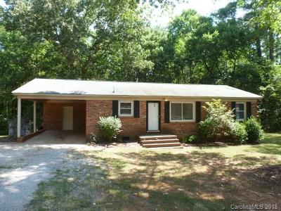 Single Family Home For Sale: 3104 University Drive