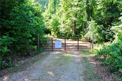 Candler Residential Lots & Land For Sale: 100 Queen Road #A, B, C