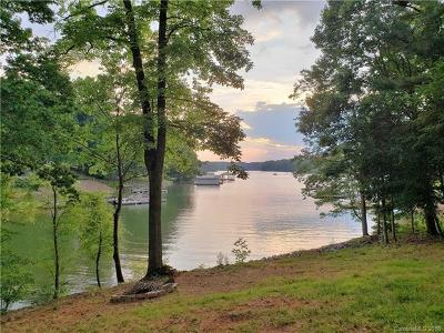 Catawba County Residential Lots & Land For Sale: 4027 Chevlot Hills Road