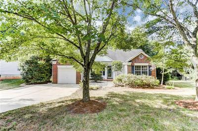 Single Family Home For Sale: 3913 Leghorn Court