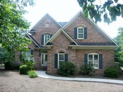 New London Single Family Home For Sale: 205 Piney Grove Point