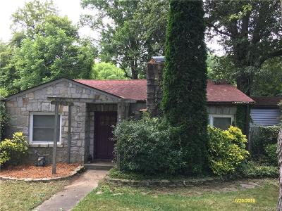 Single Family Home For Sale: 1909 Arlington Place
