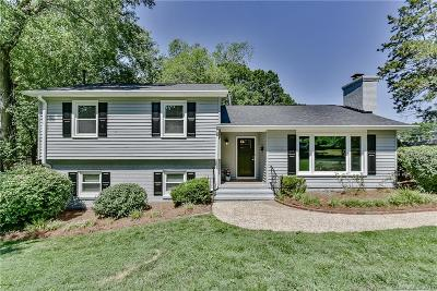 Charlotte NC Single Family Home For Sale: $419,500