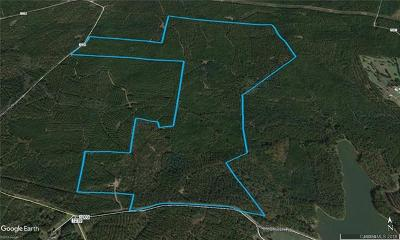 Anson County Residential Lots & Land For Sale: Union Church Road