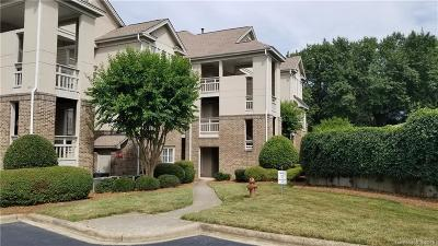 Mooresville Condo/Townhouse For Sale: 108 Pier 33 Drive #418