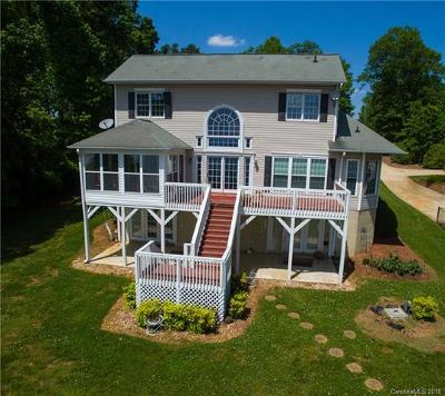 Lexington Single Family Home For Sale: 1653 Waterford Pointe Road
