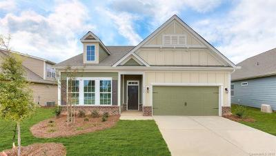 Mooresville Single Family Home Under Contract-Show: 118 Chasewater Drive #23