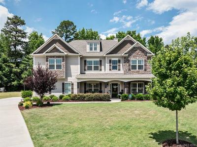 Waxhaw NC Single Family Home For Sale: $429,900
