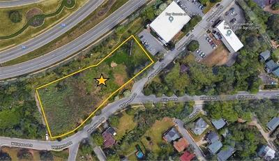 Asheville Residential Lots & Land For Sale: 339 W Haywood Street