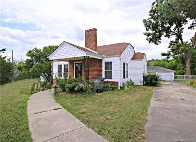 Kannapolis Single Family Home Under Contract-Show: 808 Fairview Street