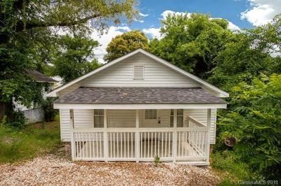 Gastonia Single Family Home For Sale: 614 Shady Avenue