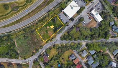 Residential Lots & Land For Sale: 339 W Haywood Street