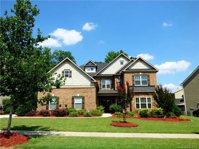 Huntersville Single Family Home For Sale: 16003 Loch Raven Road #4