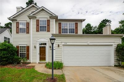 Charlotte NC Single Family Home For Sale: $218,000