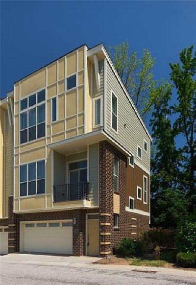 Condo/Townhouse For Sale: 451 Steel Gardens Boulevard