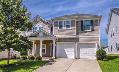 Mooresville Single Family Home For Sale: 109 Sand Spur Drive