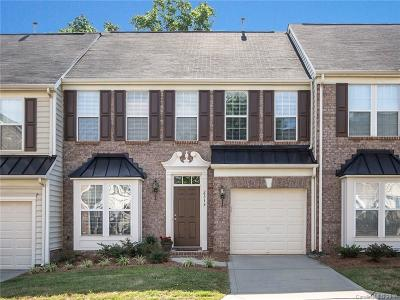 Condo/Townhouse Under Contract-Show: 2313 Whitford Lane