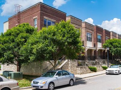 Asheville NC Condo/Townhouse For Sale: $510,000