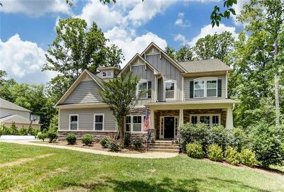 Waxhaw Single Family Home For Sale: 1012 Crofton Drive
