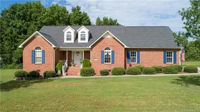 Single Family Home For Sale: 1310 Bryson Creek Drive