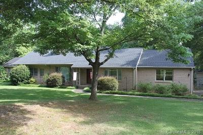 Single Family Home For Sale: 1013 Forest Drive