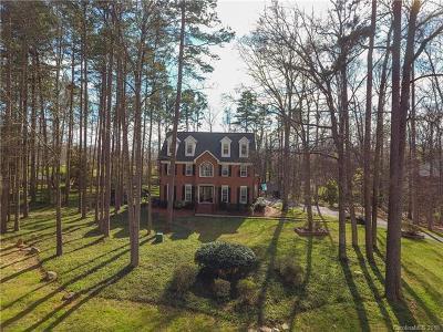 Davidson Single Family Home For Sale: 13316 White Birch Terrace