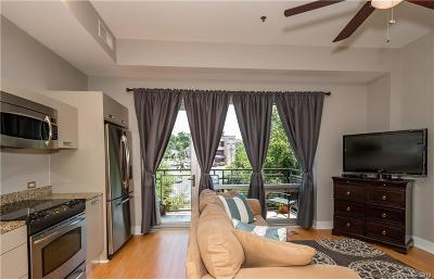 Condo/Townhouse Under Contract-Show: 1133 Metropolitan Avenue #201
