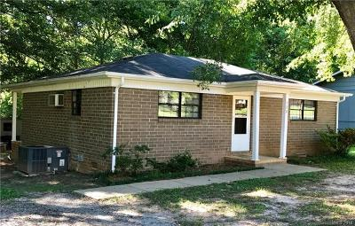 Stanley Single Family Home Under Contract-Show: 508 Short Street