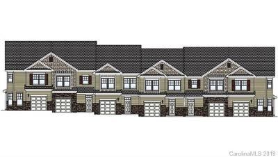 Charlotte Single Family Home For Sale: 7044 Harris Bay Road #LOT 78