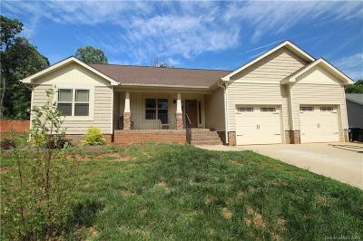 Lincolnton Single Family Home For Sale: 1816 Timmons Marie Lane #11